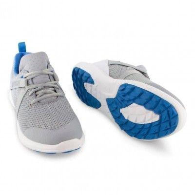 FootJoy-Flex-buty-golfowe-szaro-niebieskie-3