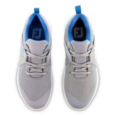 FootJoy-Flex-buty-golfowe-szaro-niebieskie-4