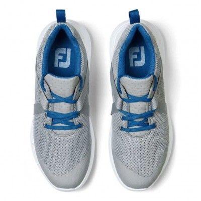 FootJoy-Flex-buty-golfowe-szaro-niebieskie-5