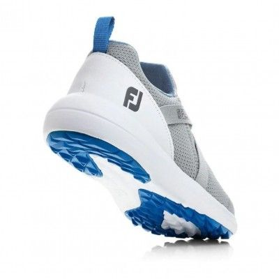 FootJoy-Flex-buty-golfowe-szaro-niebieskie-6