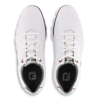 FootJoy-PRO-SL-Junior-buty-golfowe-biale-3