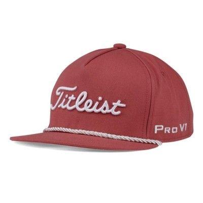 Titleist-Junior-Tour-ROPE-czapka-golfowa-rozne-kolory-2