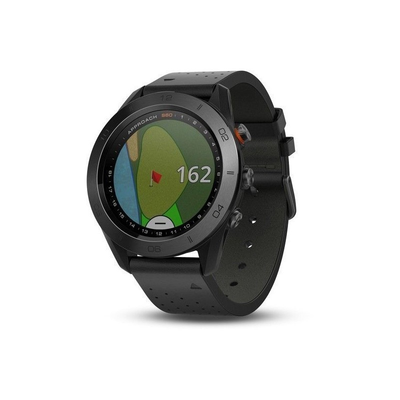 Garmin Golf Approach® S60 Premium...