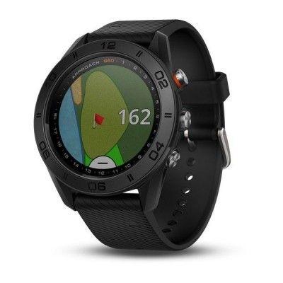 Garmin Golf Approach® S60 Urządzenie GPS- czarny