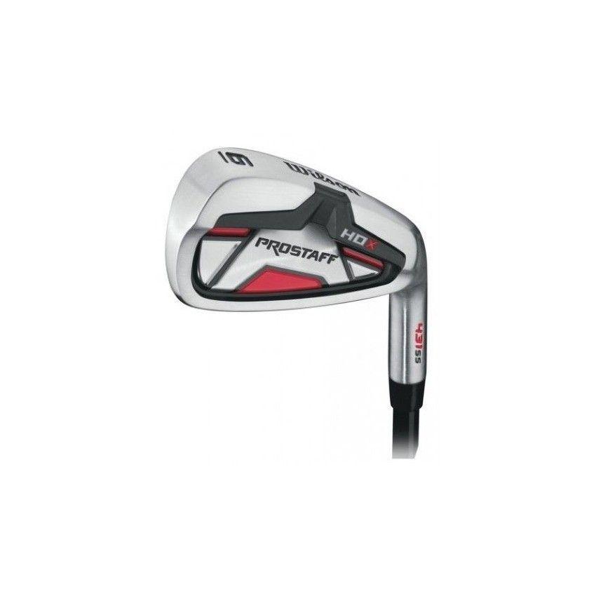 Wilson Prostaff HDX iron 9 - kij golfowy