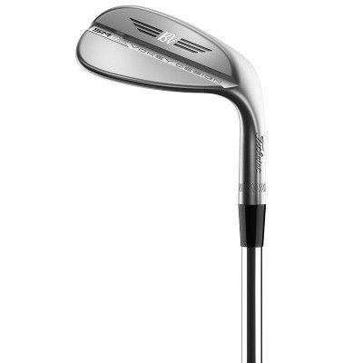 Titleist SM8 Wedge - kij golfowy - Tour Chrome