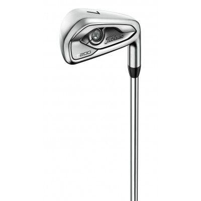 Titleist-T-Series-Golf-Irons-SET-T200-GRAPHIE-SHAFT-2