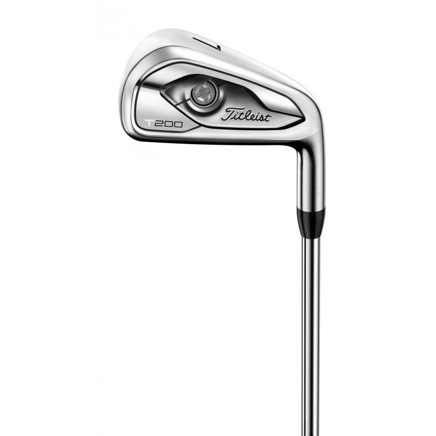 Titleist-T-Series-Golf-Irons-SET-T200-GRAPHIE-SHAFT
