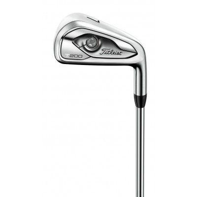 Titleist-T-Series-Golf-Irons-SET-T200-STEEL-SHAFT