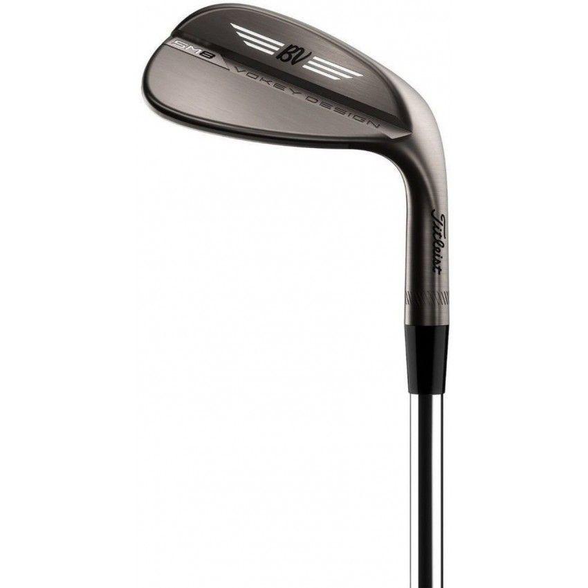 Titleist-SM8-Wedge-kij-golfowy-Brushed-Steel