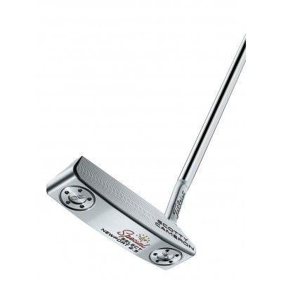Titleist Scotty Cameron SPECIAL Select Newport 2.5 Putter - kij golfowy