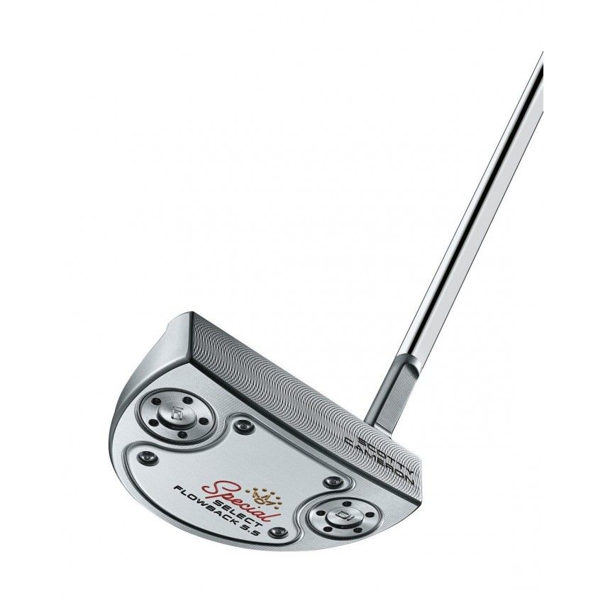 Titleist-Scotty-Cameron-SPECIAL-Select-flowback-5.5-Putter-kij-golfowy