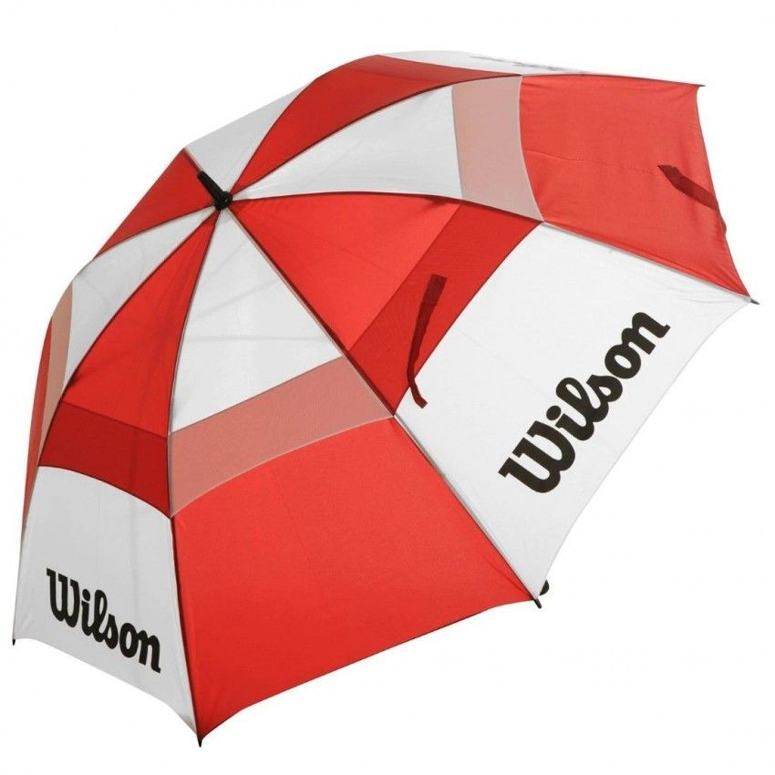 Wilson Staff Double Canopy - parasol...