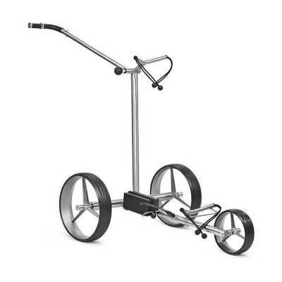 TiCad Liberty - elektryczny wózek golfowy