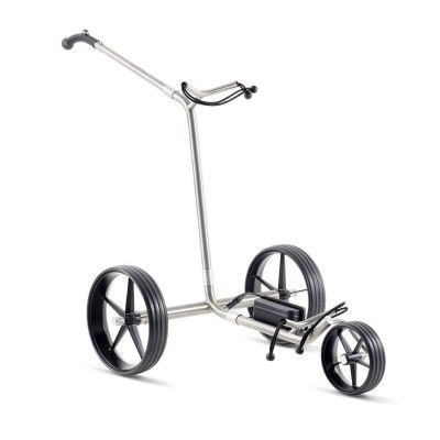 TiCad Goldfinger - elektryczny wózek golfowy