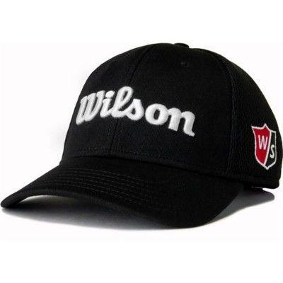 Wilson-Staff-Tour-Mesh-Cap-czapka-golfowa-2