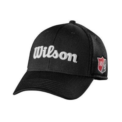 Wilson-Staff-Tour-Mesh-Cap-czapka-golfowa