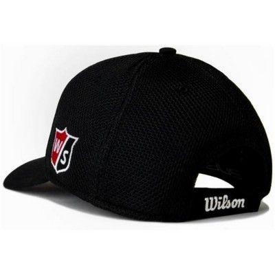 Wilson-Staff-Tour-Mesh-Cap-czapka-golfowa-3