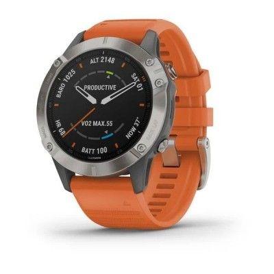 GARMIN-Fenix-6-Pro-Sapphire-TYTAN-urzadzenie-GPS