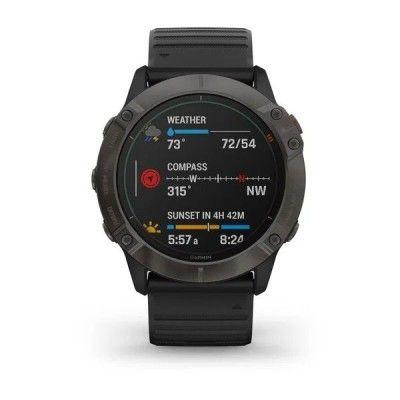 GARMIN-Fenix-6X-Pro-Solar-urzadzenie-GPS-2