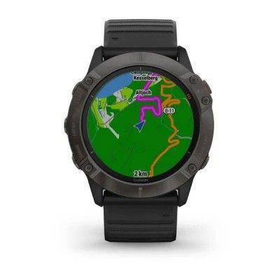 GARMIN-Fenix-6X-Pro-Solar-urzadzenie-GPS-4