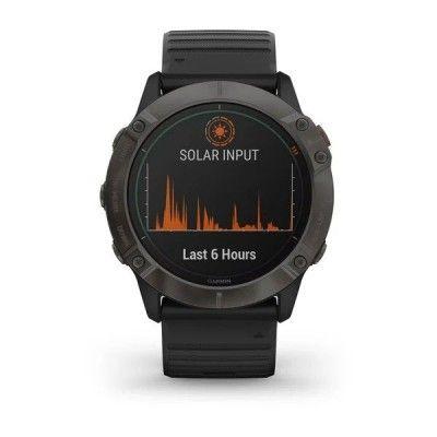 GARMIN-Fenix-6X-Pro-Solar-urzadzenie-GPS-8
