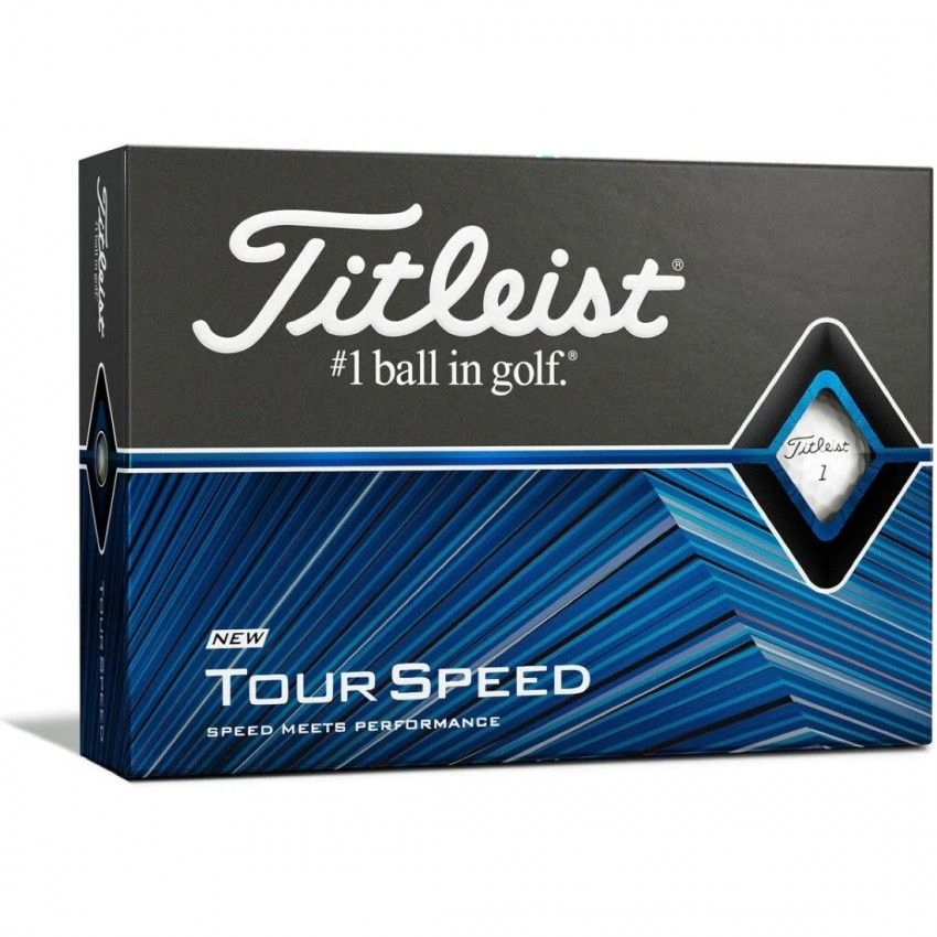 titleist-tour-speed-pilki-golfowe-biale