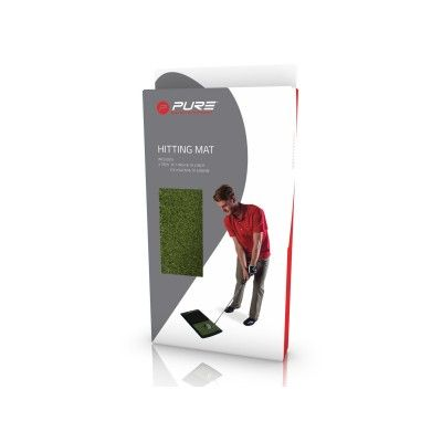 Pure-2-Improve-Hitting-Mat-Mata Golfowa_golfhelp