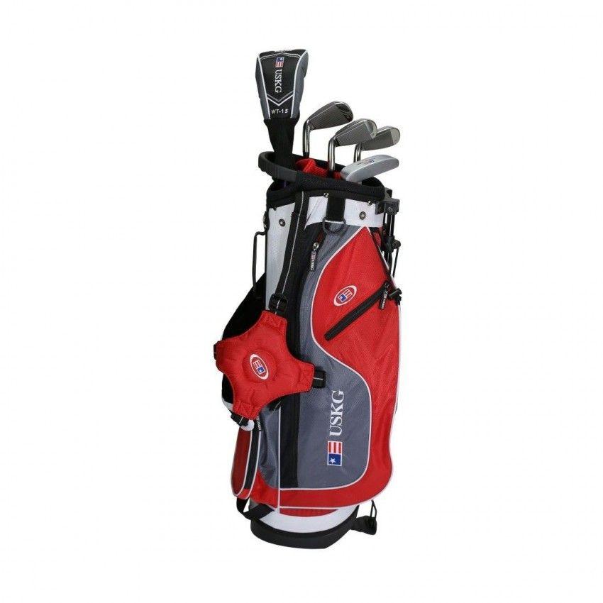 U.S.-KIDS-54-SET-zestaw-kijow-golfowych-rozne-kolory-2