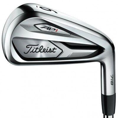 Titleist AP1 7 iron - kij golfowy