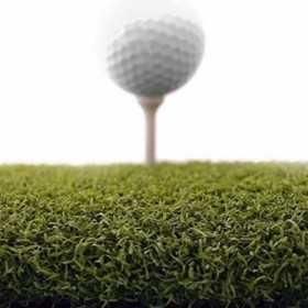BirdieGolf - mata golfowa