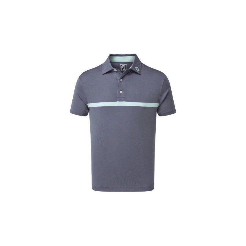 FootJoy-Deep-Blue-with-Mint-Polo-koszulka-golfowa-niebiesko-mietowa