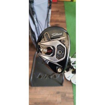 Titleist-TS2-21-DEMO-Hybryda-kij-golfowy-2