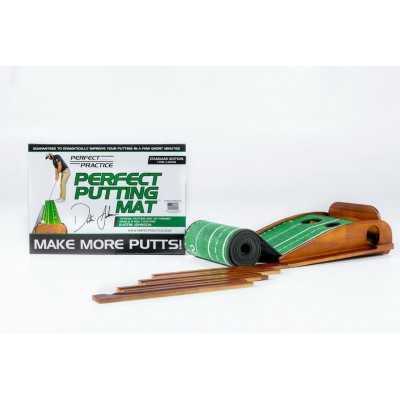 Perfect Putting Mat Standard Edition - mata golfowa