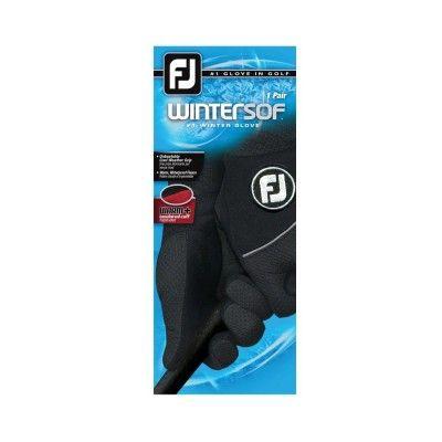 FootJoy WinterSof para - rękawiczki golfowe