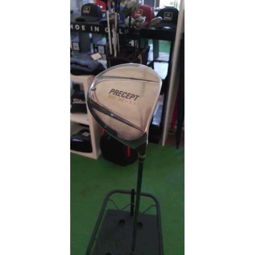 Bridgestone-PRECEPT-EX-11-Driver-kij-golfowy