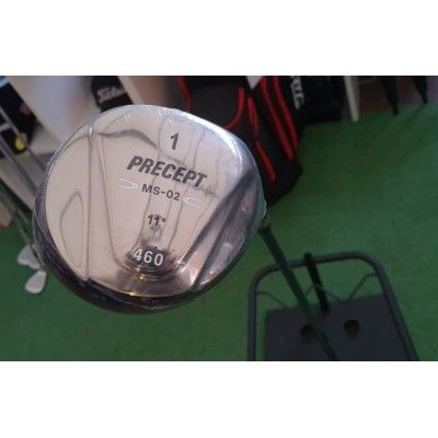 Bridgestone-PRECEPT-MS-02-460-Driver-kij-golfowy