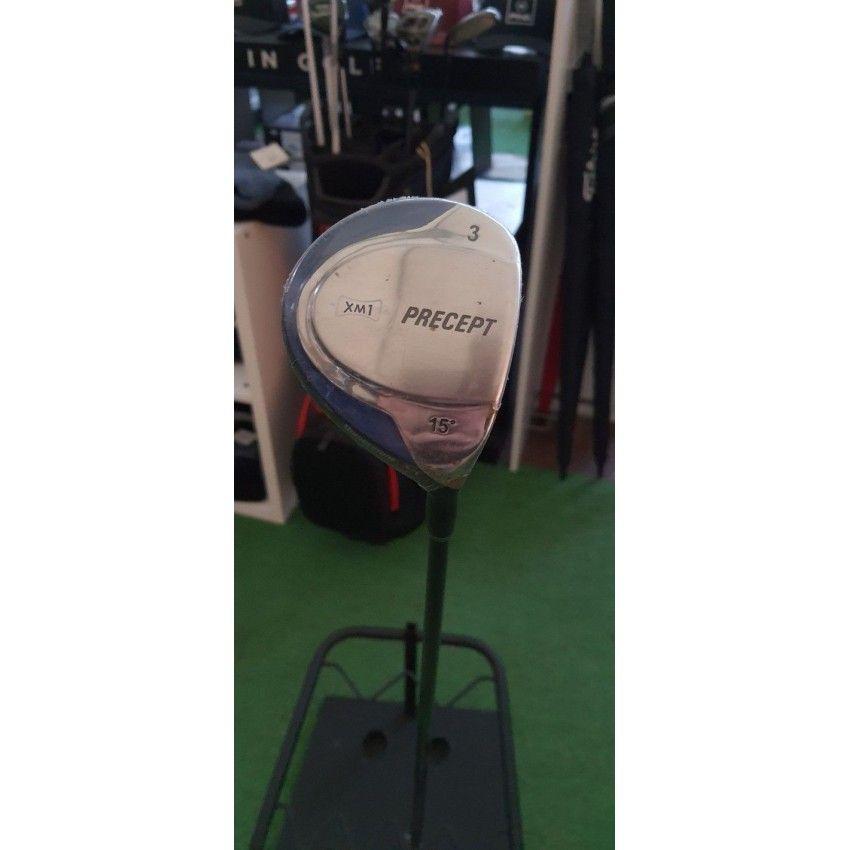 Bridgestone-PRECEPT-XM1-fairway-wood-kij-golfowy