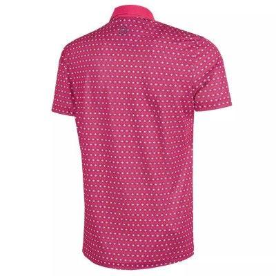 Galvin-Green-Mario-Polo- koszulka-golfowa-czerwona-2