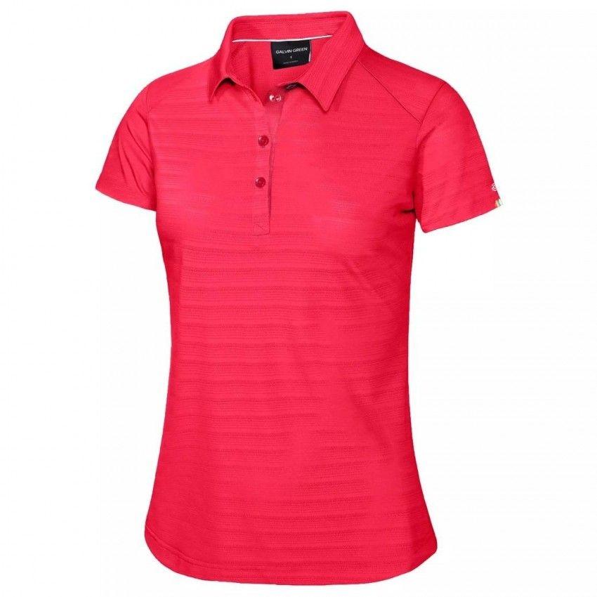 Galvin-Green-Meredith-koszulka-golfowa-czerwona