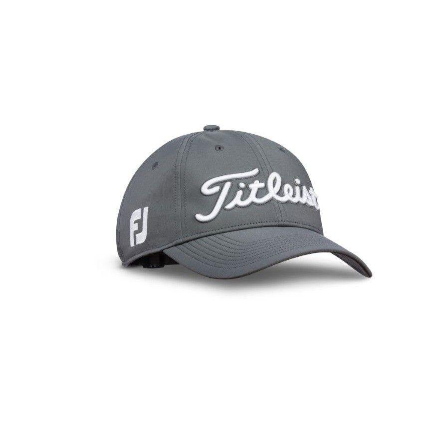 Titleist Tour Performance - czapka...