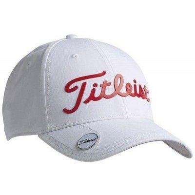 Titleist Performance Ball Marker - czapka - rożne kolory napisów_golfhelp-7