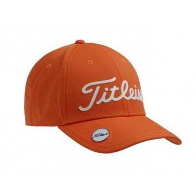 Titleist Junior Performance Ball Marker - czapka golfowa - różne kolory