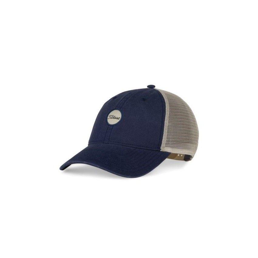 TITLEIST Montauk Mesh czapka golfowa...