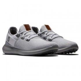 FootJoy Flex Coastal - buty golfowe - białe