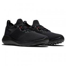 FootJoy Flex XP - buty golfowe - czarne