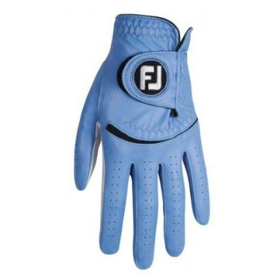 FootJoy Spectrum - rękawiczka golfowa - lewa - niebieska