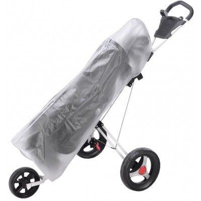 "Legend Rain Cover Golfbag Deluxe 8""-10"" - wodoodporny pokrowiec na torbę"