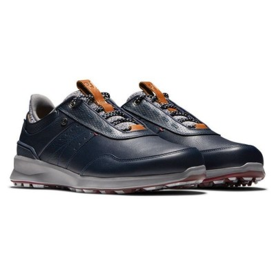 FootJoy Stratos - buty golfowe - granatowe