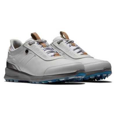 FootJoy Stratos - buty golfowe - białe